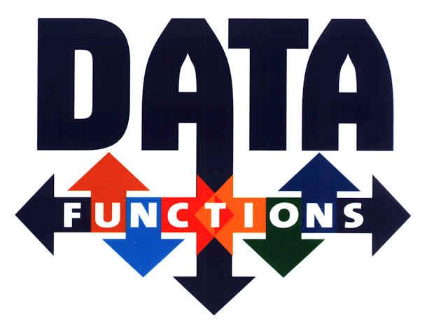 Data Functions